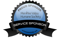 Proud Service Sponsor of the Menifee Valley Humane Society